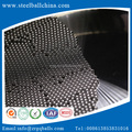 8mm carbon magnetic steel balls for 4 wheel bicycle