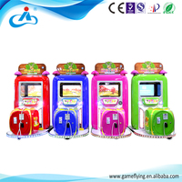 Mini shooting animal kids coin operated game machine