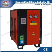 Sunfilter Air- cooled Refrigerated Compressed Air Dryer