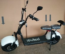 1000W 60V city-coco electric scooter ,city-coco motorcycle