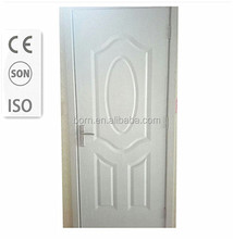 New Function Inner High-Quality Steel Plate Pressing Wood Door