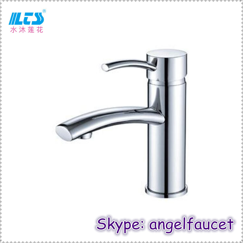 Bathroom Basin Faucet Single Handle Sink Mixer Tap Hot Search