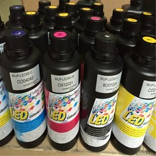 good price fast drying led uv ink for ep son dx5 head