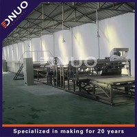 0.4- 4mm FRP / GRP Transparent Corrugated Roofing Sheet Making Machine