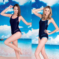 New designs custom competitive one piece swimsuits/ sublimated one piece swimsuit for women/ hot sex one piece swimsuit