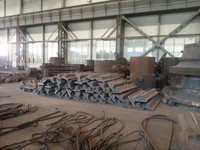 Wearing Spare Parts for AG/SAG mill, ball mill and rod bar mill used in copper mine
