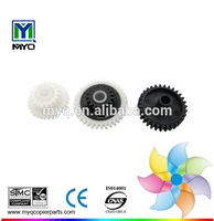 Compatible 3pcs/set Black and White Swing Gears RU5-0628,RU5-0637,RU5-0655 for HP laserJet 5200 / M5025 / M5035