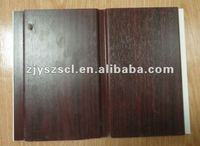 JIAHAO PVC PANEL, lamination wooden pvc wall panel. pvc ceiling panel