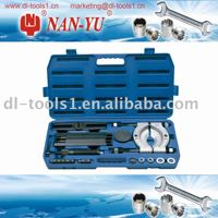 HOT SALE Hydraulic Bearing Separator Puller Set Professional Tool Kit