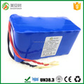 24V 7800mAh robot lawn mower lithium ion battery
