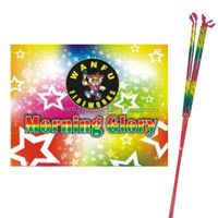 "36"" Morning Glory bengal Sparklers indoor Fireworks for Christmas"
