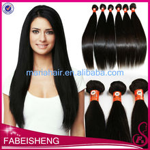 best selling 5A unprocessed cheap 100% virgin straight eurasian hair