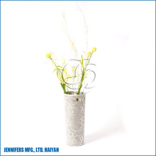 Wholesale Competitive Price Decorative Flower Vases