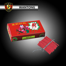 Red crackers wholesale 26 bangs firecracker fireworks