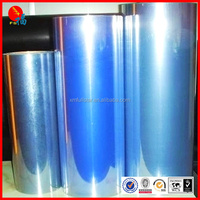 Export Recycled Plastic Clear Rigid PVC