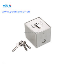 New type Key switch for roller shutter and garage door(YS416)