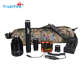 TrustFire 8000 Lumens Tactical Flashlight Led Rechargeable 26650 Torch