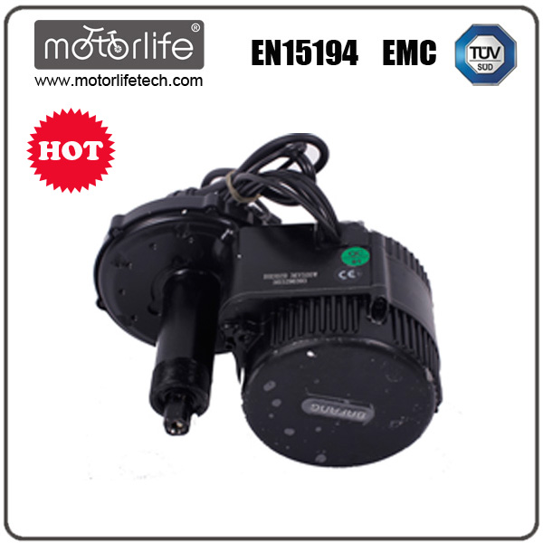 Motorlife Brand supply bafang C965 display/BBS02 ebike kit/ 48v 750w electric bicycle motor