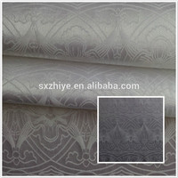 2018 new style jacquard indian wedding brocade glitter fabric for wedding dress