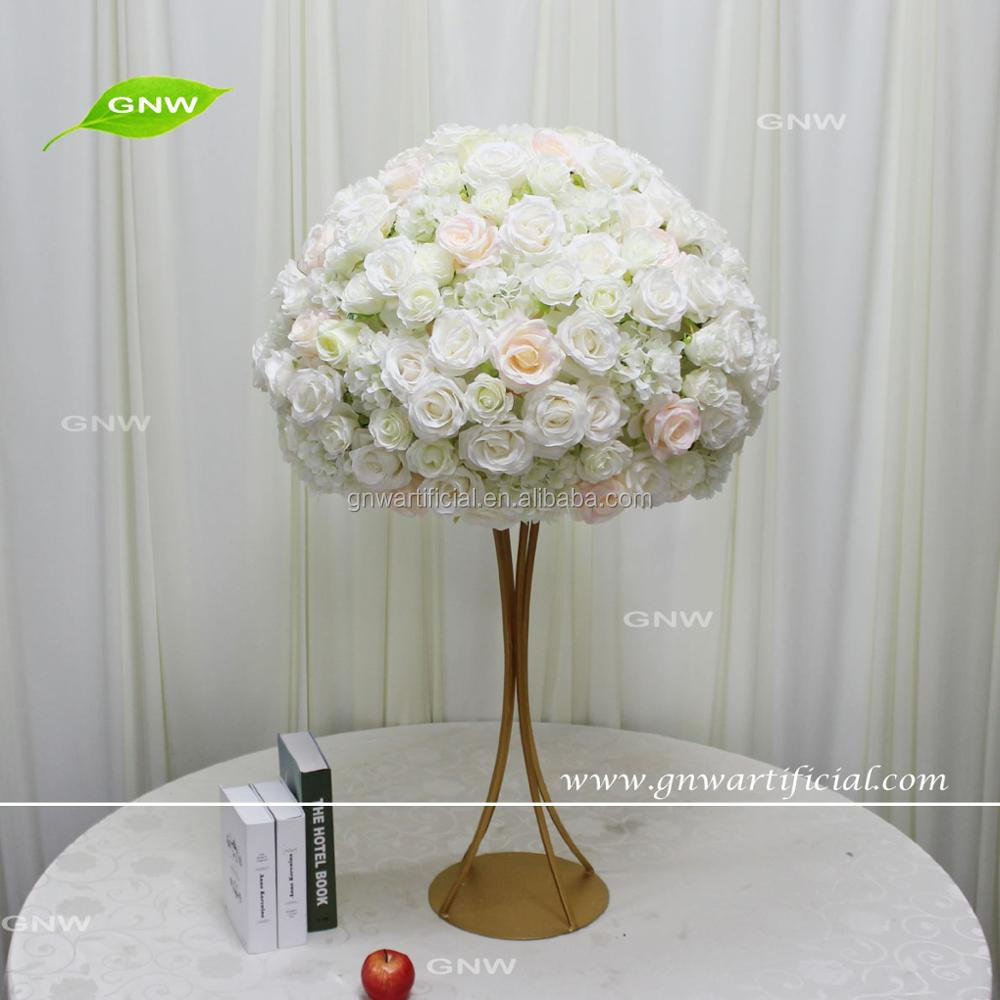 GNW CTRA-1705025 Beautiful Flower centerpieces for wedding tables Good quality