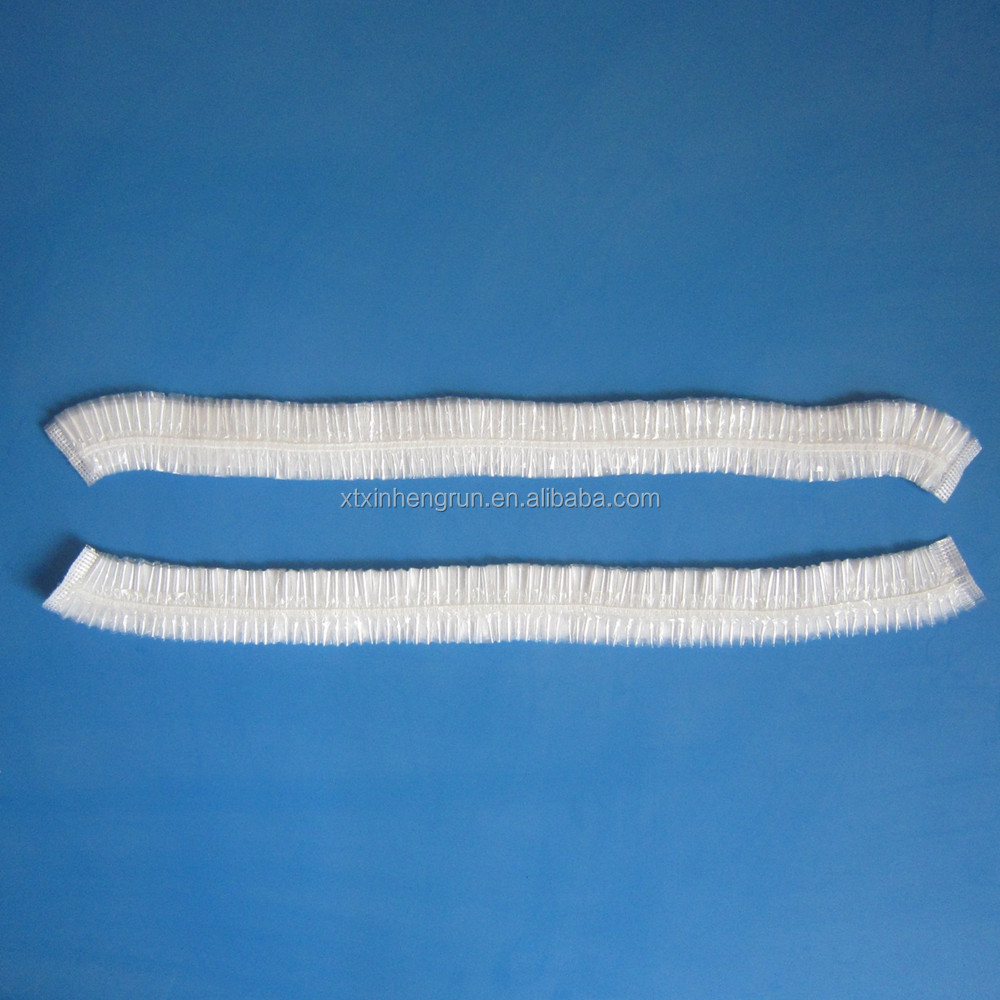 Factory Wholesale disposable plastic PE liners for spa pedicure chair