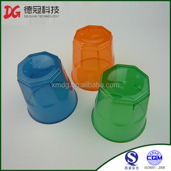 2016 New Products Plastic Cup Disposable Colored Plastic Cups