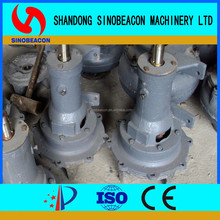 China Hot Sale Submersible Sand Dredging Pump
