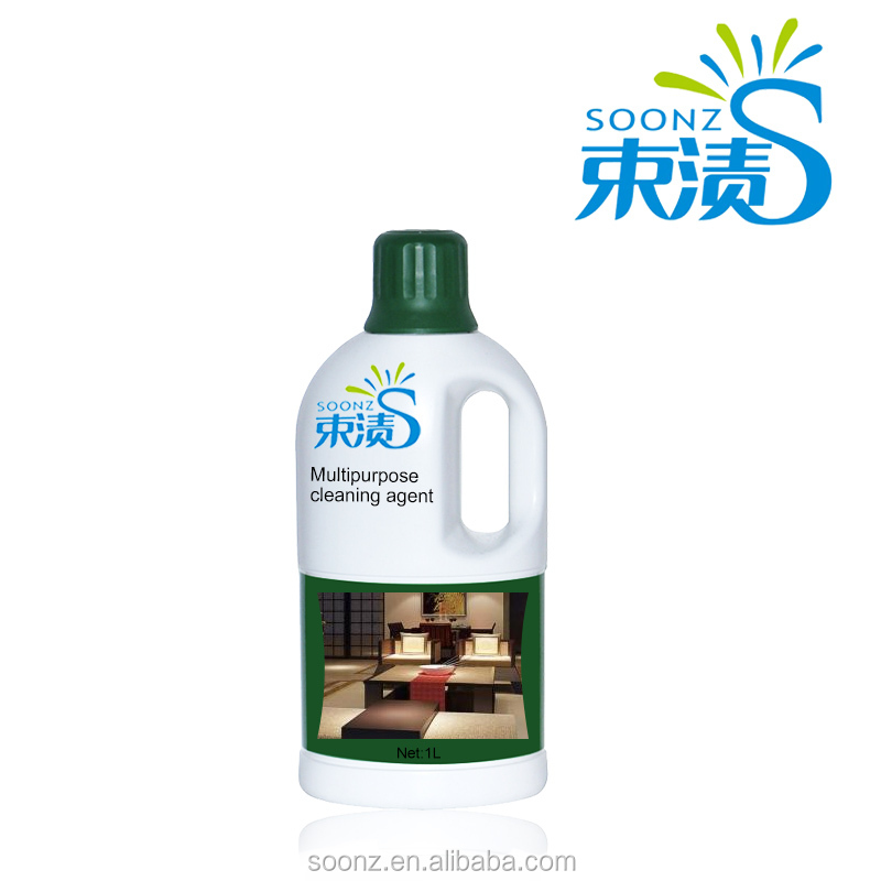 Household and Personal Care Special Supply natural cleaners