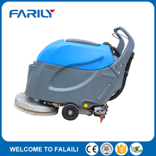 2017 most popular a drive motor commercial use floor cleaning equipment