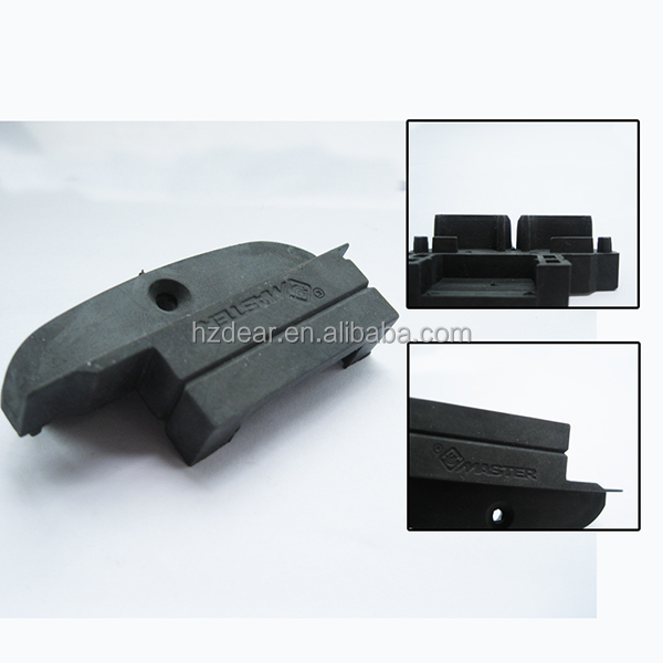 High Standard Custom ABS Injection Molded Plastic Parts The Large Plastic Products