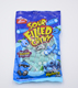 Sour Straw Center Filled Starch Candy Gummy Candy
