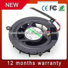 high quality Laptop CPU Cooling Fan for Dell Studio 1555 CPU Cooling Fan for Integrated Intel Video - W956J
