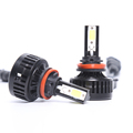LOYO Factory supplier auto h4 car led headlight bulb for trucks h4 light lamp