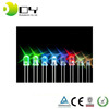 China Dongguan factory direct price 3mm 5mm 8mm Light Emitting Diode Super Bright Led Diode