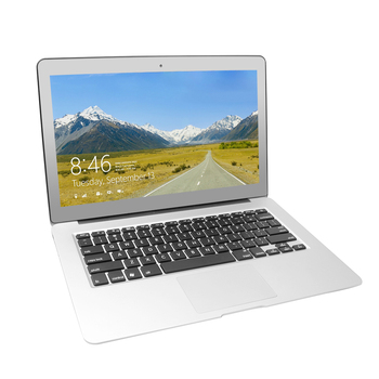 Hotsell Super Slim Corei3/i5/i7 CPU 13.3inch LED RAM 8GB DDR3 RAM 256GB SSD Laptop Cheapest Price