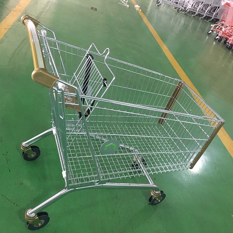 96.5% customers searched also bought SUNPAI supermarket shopping trolley
