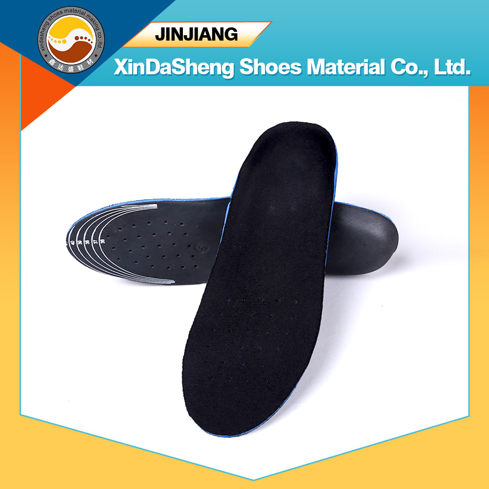 breathable blood circulation massage you poron insole factory direct sale