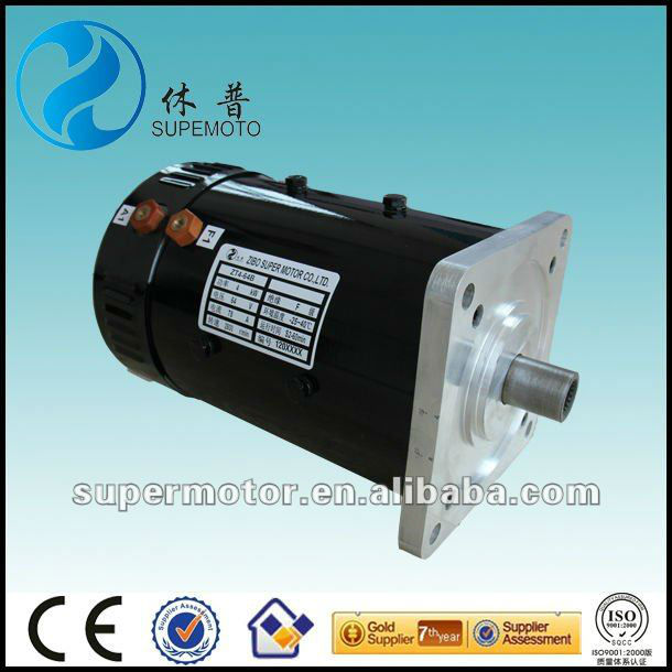 Electric/Drive Motor used for golf car