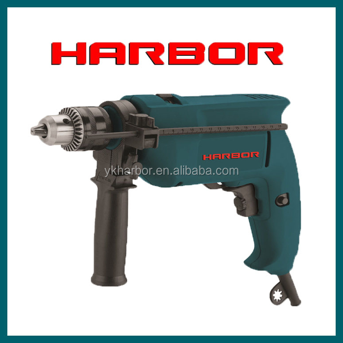 500w impact drill tool kit(HB-ID009),old bos type machine