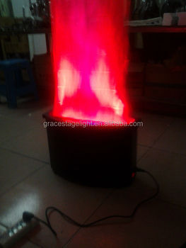 DMX LED Flame Light