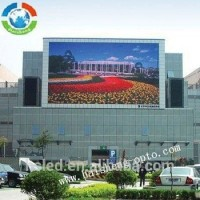 hd video led signs outdoor 10mm ali exporting company
