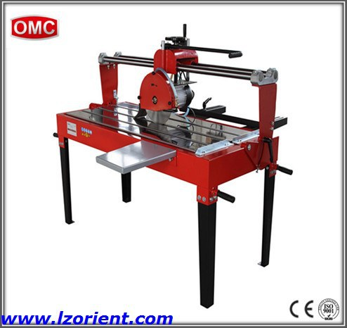 OSC-H tile and marble processing machine to cut with CE certificate