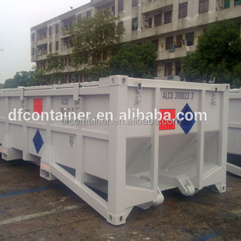 20GP ISO CSC Customized Color Special Shipping Container Hot Sales