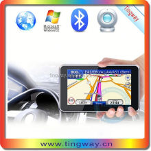 gps/gprs/gsm vehicle/car tracking device