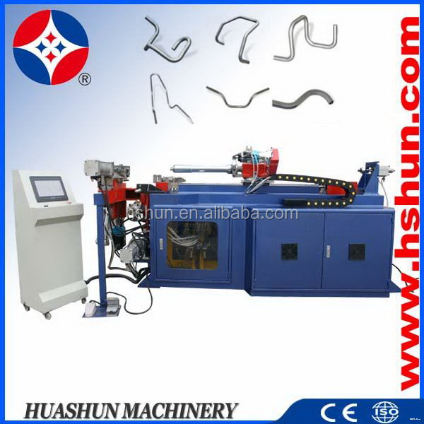HS-SB-18CNC design most popular electric u shape pipe bend