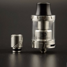 Delivery within 24 hours Original Teslacigs RTA 22mm 24mm tesla carrate rta for Teslacigs three Mod