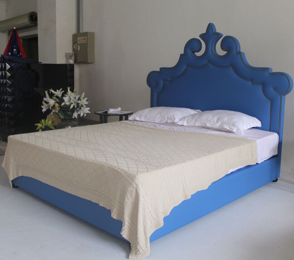 Import modern italian furniture from china foshan for China furniture bed
