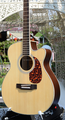 "40""Cheap price best quality Acoustic guitar"
