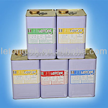 Flexo Printing Ink for PVC/OPS/PET