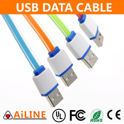 AiLINE 3 FT High Quality 4 In 1 Multi USB Data Cable Chargers for Phone
